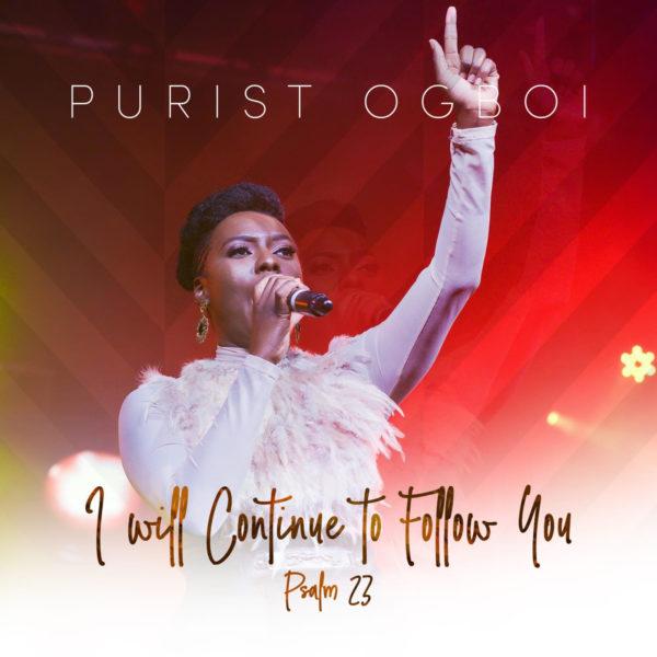 Purist Ogboi - Psalm 23