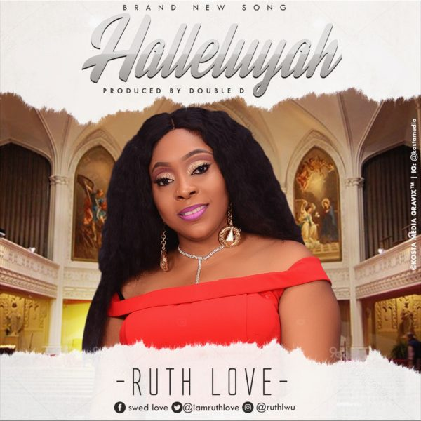 Ruth Love - Hallelujah