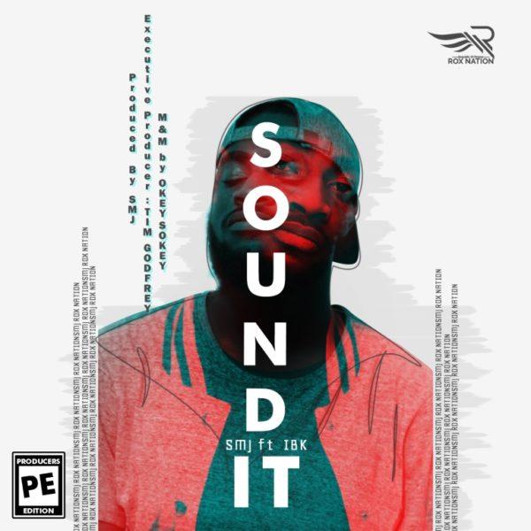 SMJ - Sound It