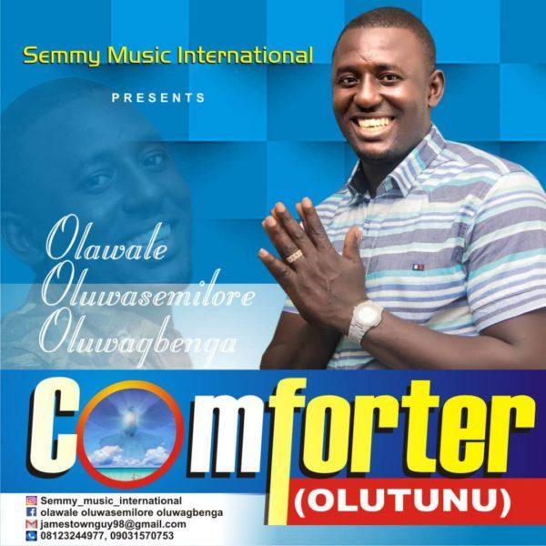 Semmy Music - Comforter