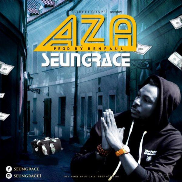 SeunGrace - Aza