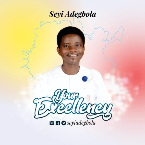 Seyi Adegbola - Your Excellency