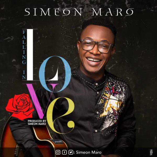 Simeon Maro – Falling in Love