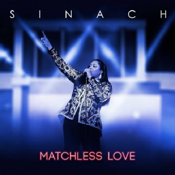 Sinach – Matchless Love