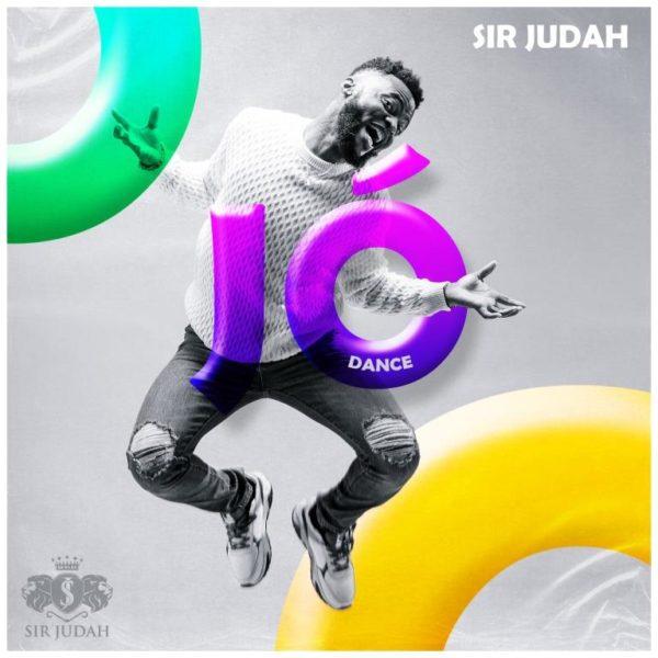 Sir Judah - JO [Dance]