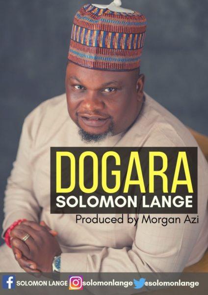 Solomon Lange - Dogara