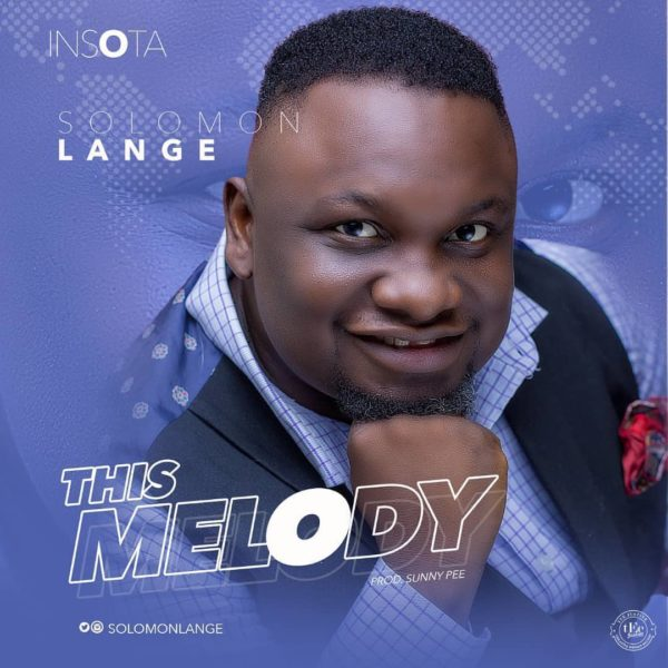 This Melody BySolomon Lange