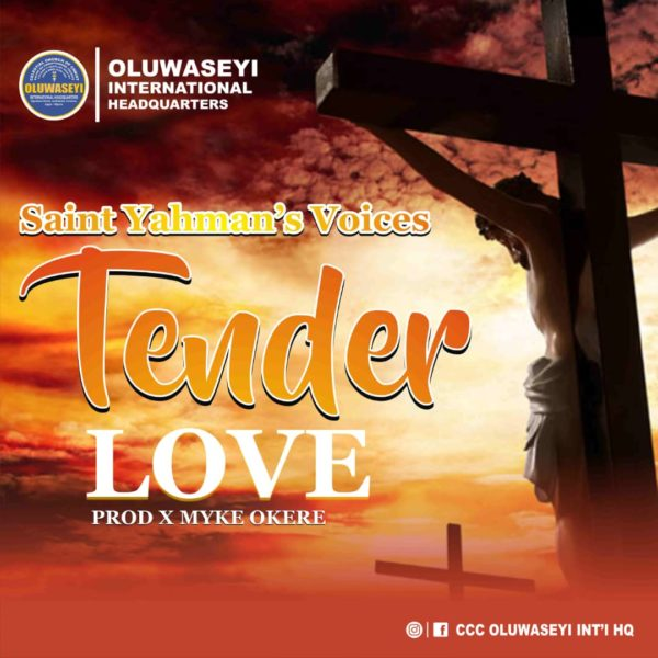 Tender Love - Yahman Voices