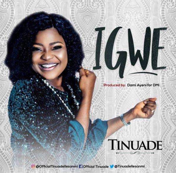 Tinuade - Igwe
