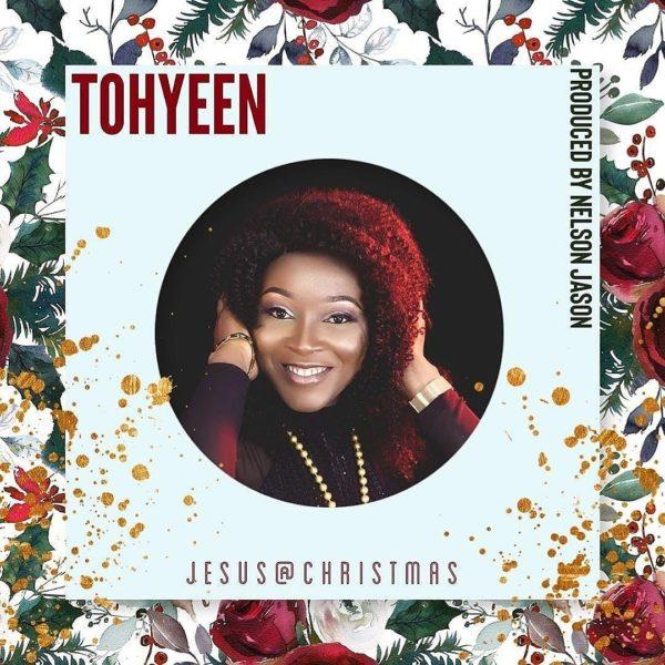 Tohyeen - Jesus At Christmas