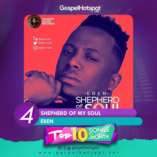 Eben – Shepherd Of My Soul