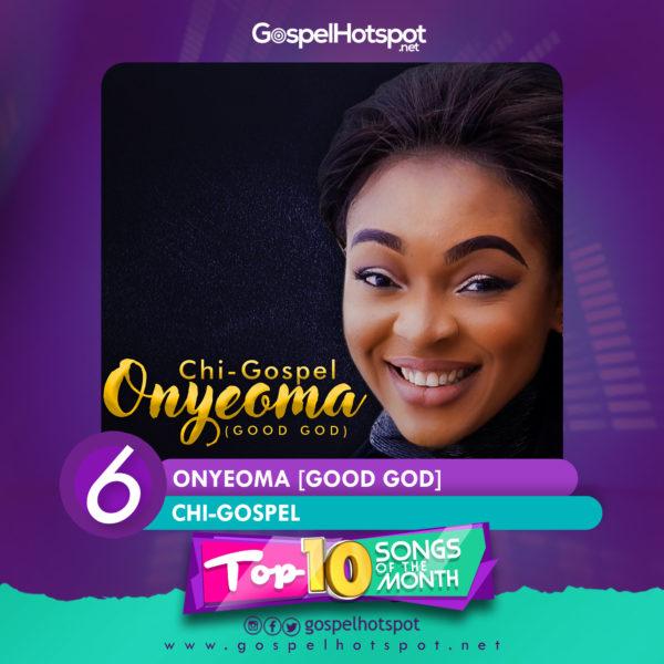 hi-Gospel – Onyeoma [Good God]