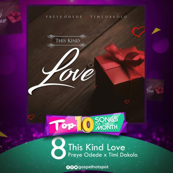 Preye Odede x Timi Dakolo – This Kind Love