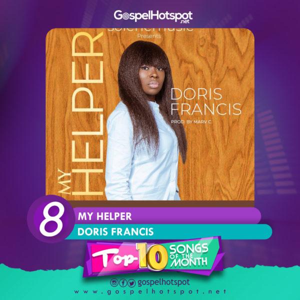 Doris Francis – My Helper