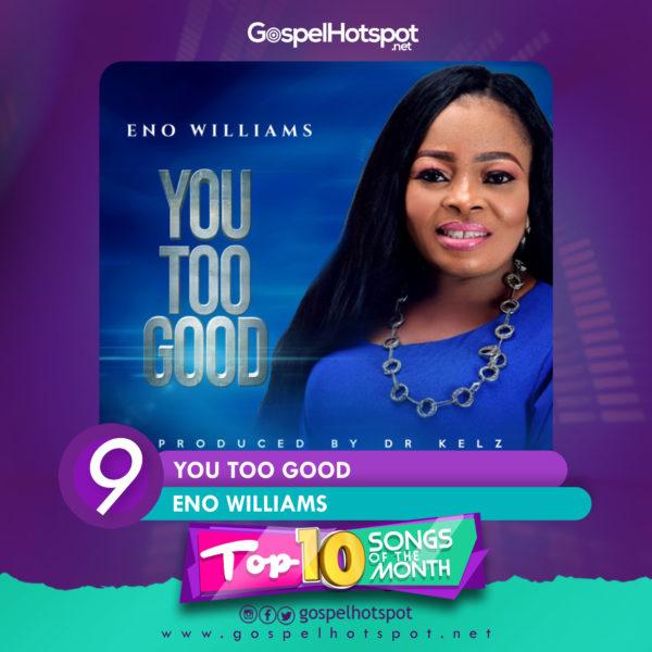 Eno WIlliams – You Too Good