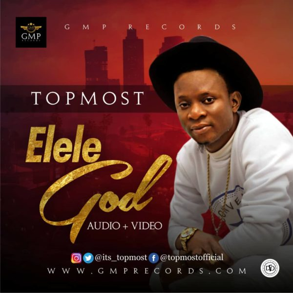 Topmost - Elele God