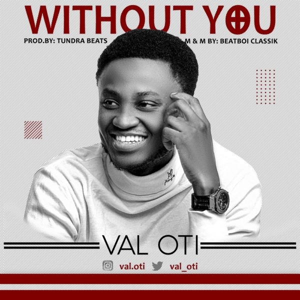 Val Oti - Without You
