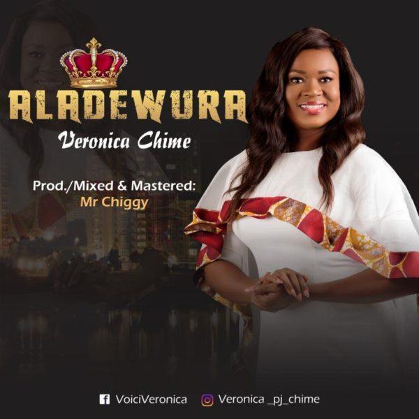 Veronica Chime - Aladewura