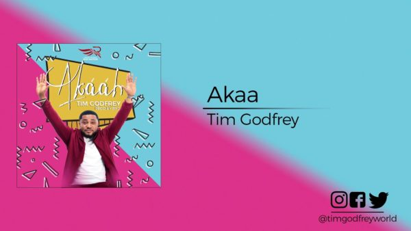 [Video] Tim Godfrey – Akaah