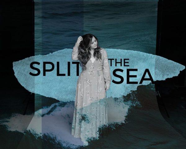 Hannah Kerr - Split The Sea