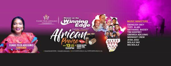 Winning Edge Conference 2019