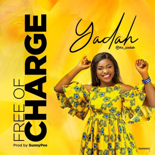 Yadah - Free Of Charge