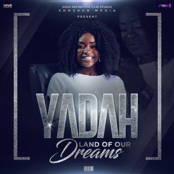 Yadah - Land Our Dreams