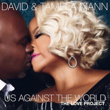 Tamela Mann To Release Duet Album With Husband David Mann
