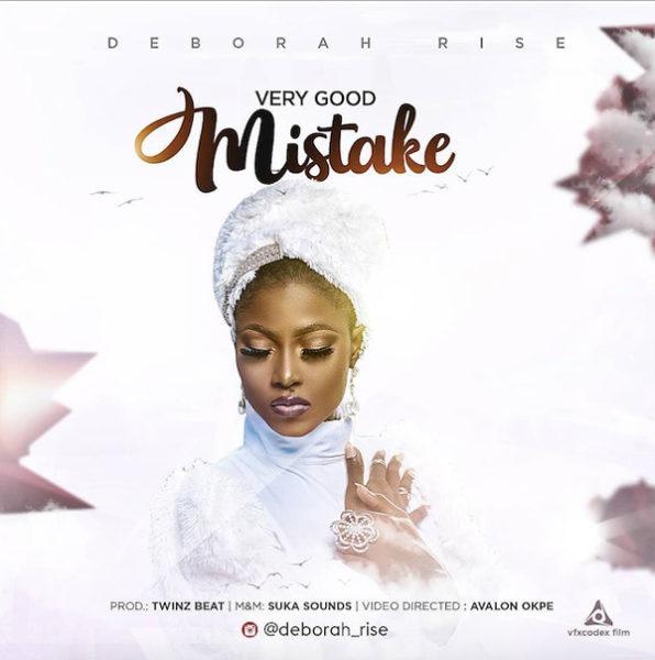 [Video] Deborah Rise - Very Good Mistake