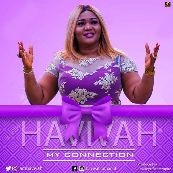 Havivah - My Connection