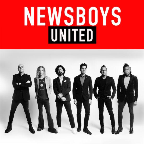 Newsboys 'United' Debuts At #1